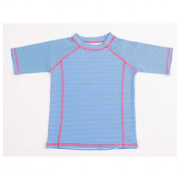 Ducksday - Baby's Rash Guard With Short Sleeves - T-shirt
