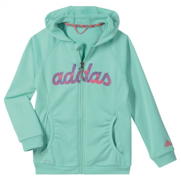 adidas - Girl's Lazy Hoodie