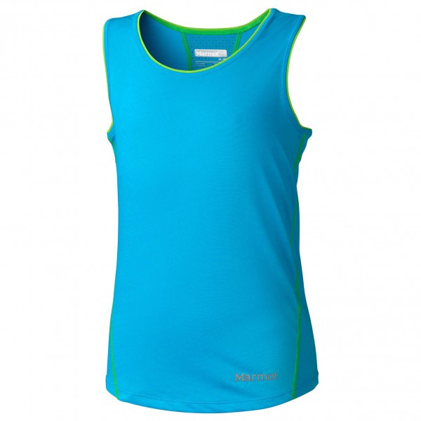 Marmot - Girl's Essential Tank - Tank-topit