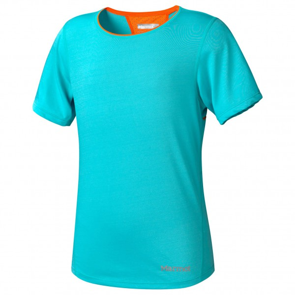 Marmot - Girl's Essential Ss - T-paidat