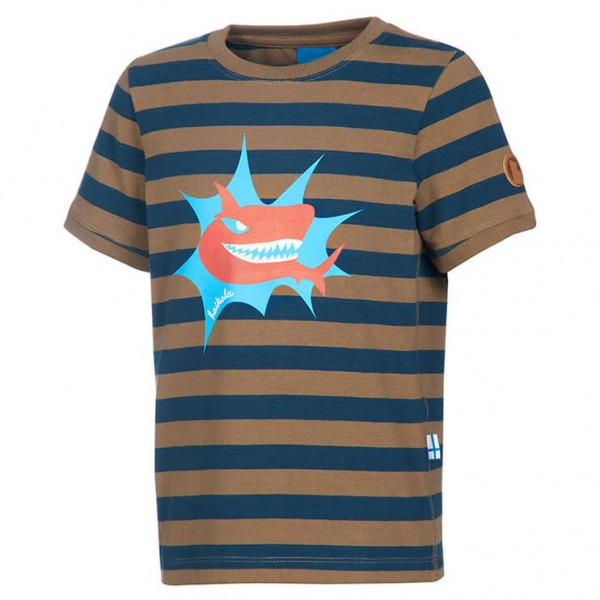 Finkid - Kid's Hyppy - T-Shirt