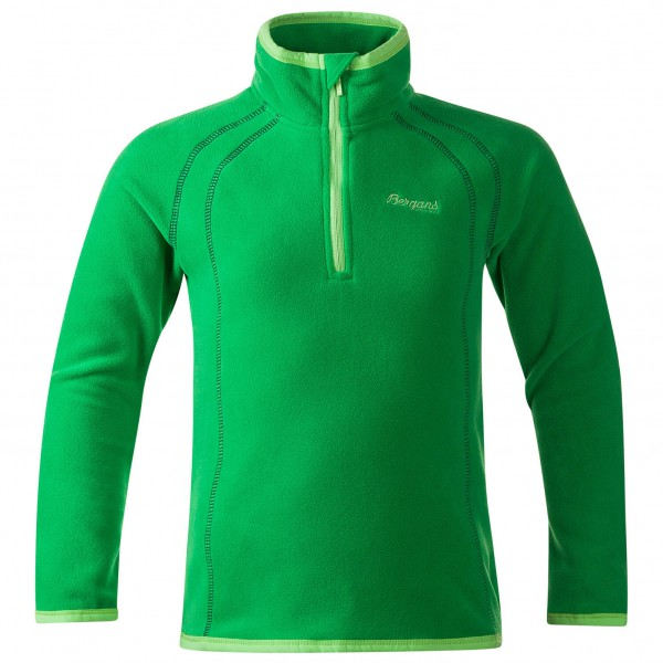 Bergans - Ombo Kids Half Zip - Pull-over polaire