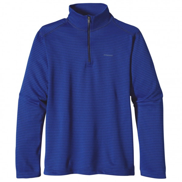 Patagonia - Kid's Capilene 3 Midweight Zip Neck - Pull-over