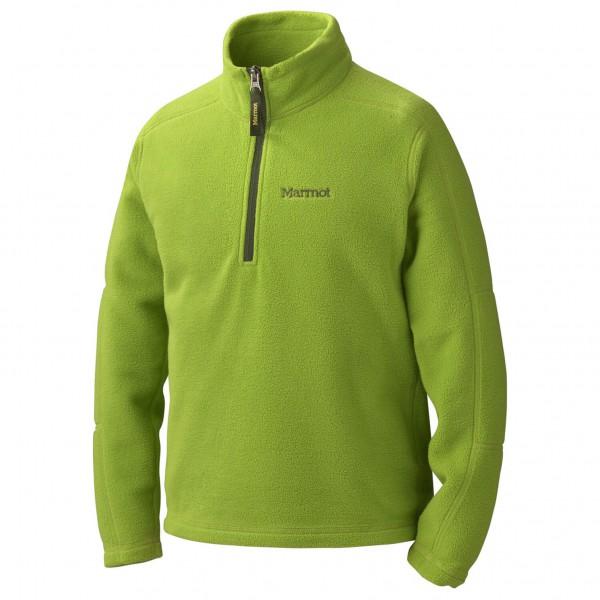 Marmot - Boy's Rocklin 1/2 Zip - Fleece pullover