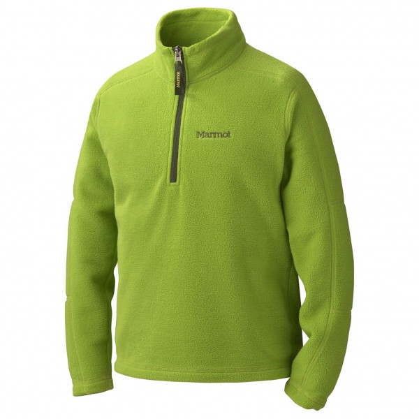 Marmot - Boy's Rocklin 1/2 Zip - Fleecepullover