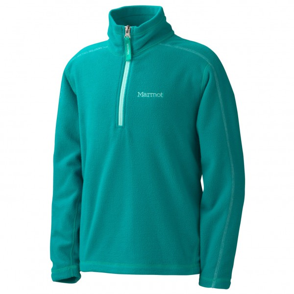 Marmot - Girl's Rocklin 1/2 Zip - Fleece pullover
