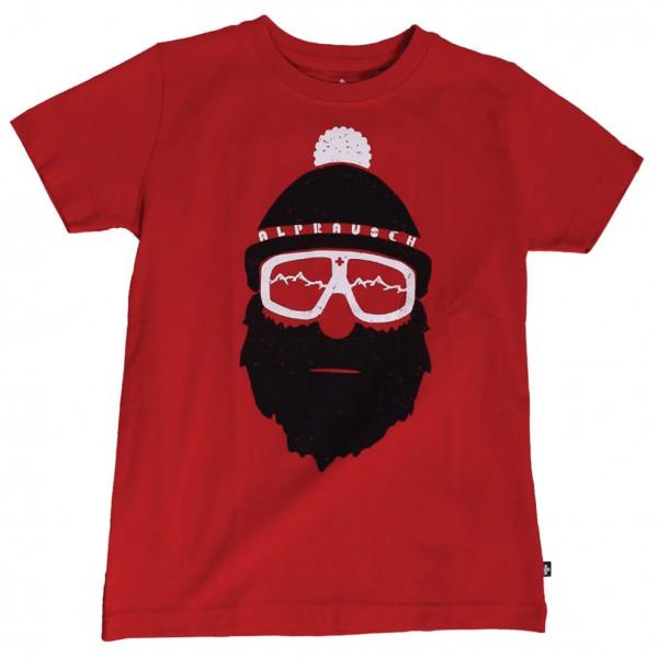 Alprausch - Kid's Max Alpötzi - T-Shirt