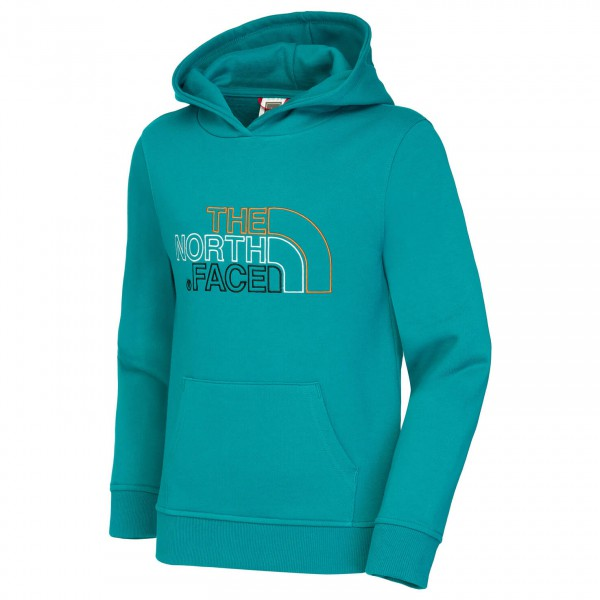 The North Face - Kid's Drew Peak Pullover Hoodie - Hoodie