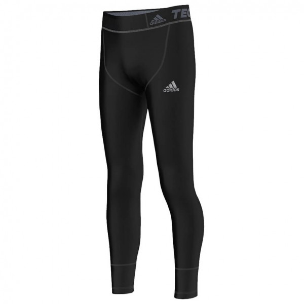 Adidas - Kid's Techfit Tight - Synthetic underwear