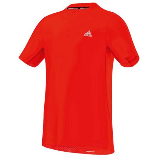 adidas - Boy's Supernova Running Tee - Laufshirt
