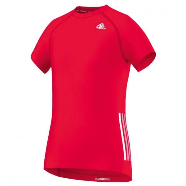 Adidas - Girl's Supernova Running Tee - T-shirt de running