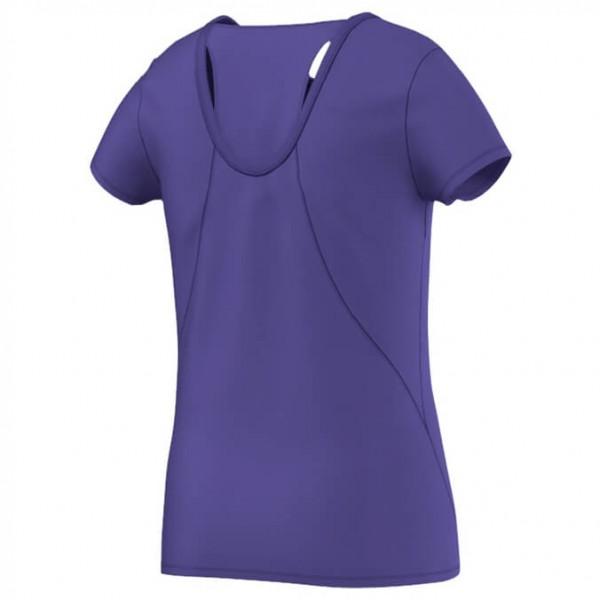 Adidas - Kid's Wardrobe Functional Logo Tee - Running shirt