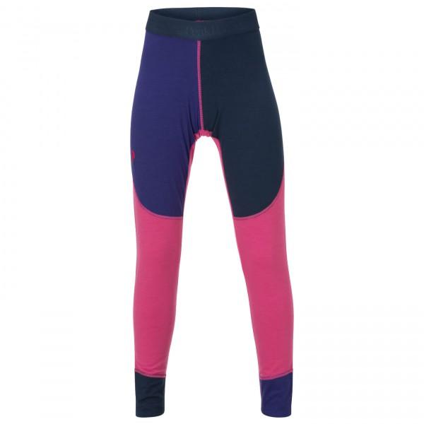 Peak Performance - Kid's Multi LJ 180 - Merino underwear