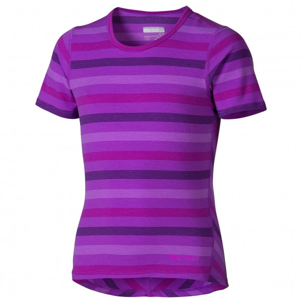 Marmot - Girl's Gracie SS - T-shirt