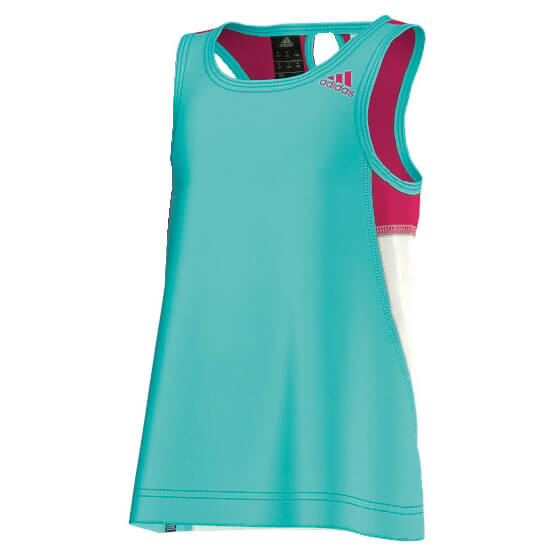 Adidas - Girls Boulder Tank - Top