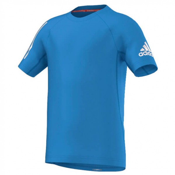 adidas - Boy's Supernova Running Tee - Running shirt
