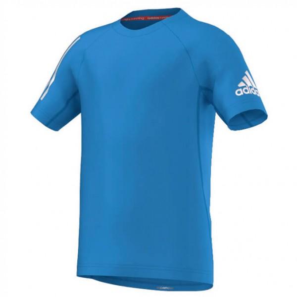 adidas - Boy's Supernova Running Tee - T-shirt de running
