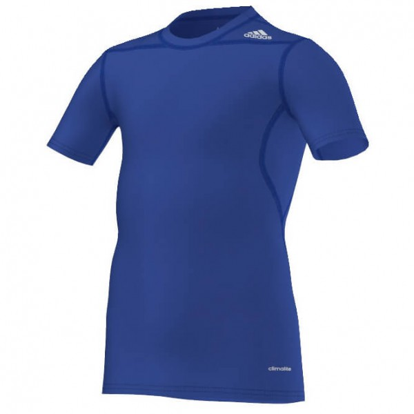 Adidas - Yb Tf Base Tee - T-shirt