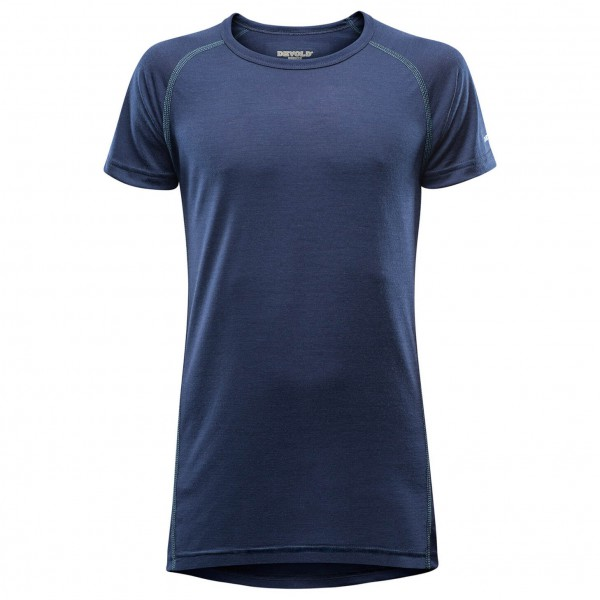 Devold - Breeze Junior T-Shirt - T-Shirt