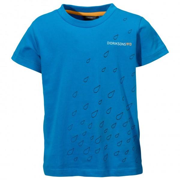 Didriksons - Kid's Droppy T-Shirt - T-paidat