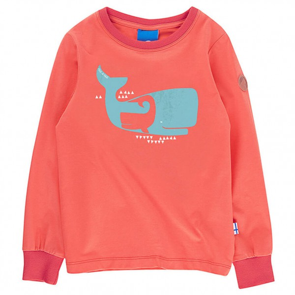 Finkid - Kid's Mursu - Long-sleeve