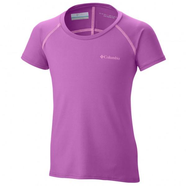 Columbia - Girl's Silver Ridge Short Sleeve Tee - T-paidat