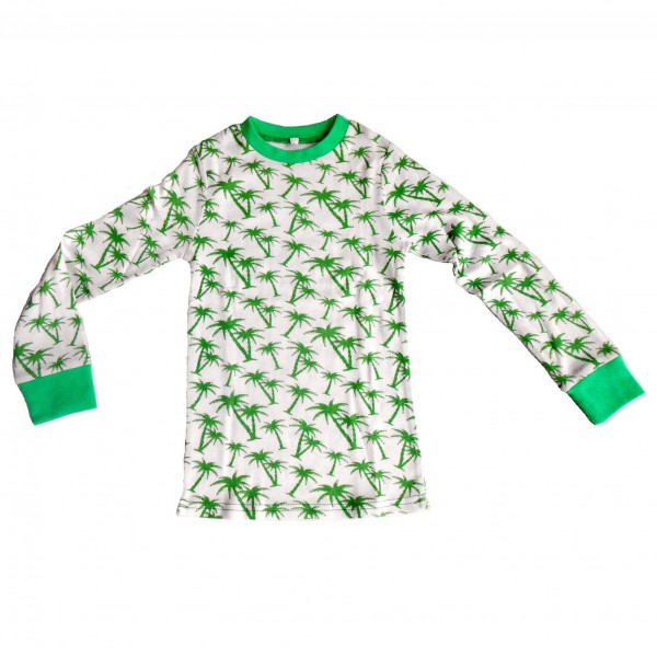 Ducksday - Kid's Longsleeve - Alltagsunterwäsche