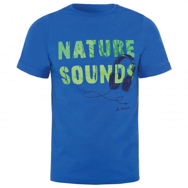 Vaude - Boy's Fin T-Shirt - T-paidat