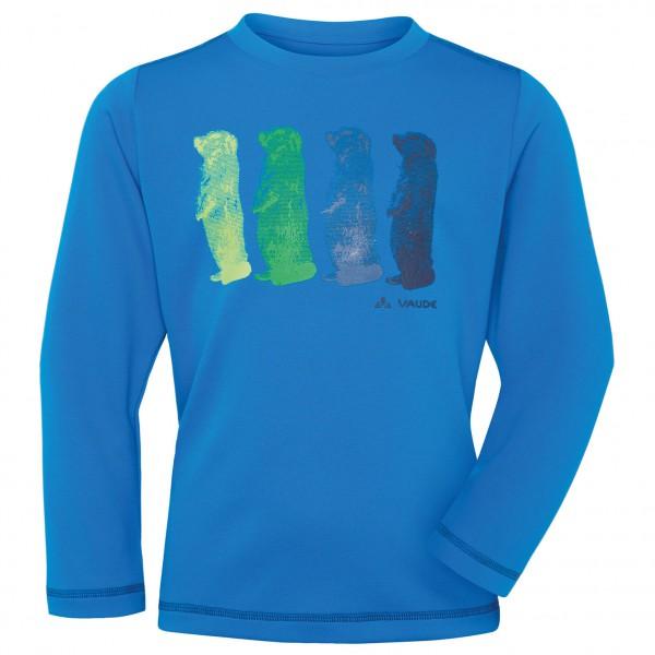 Vaude - Kid's Waldkinder LS Shirt - Long-sleeve