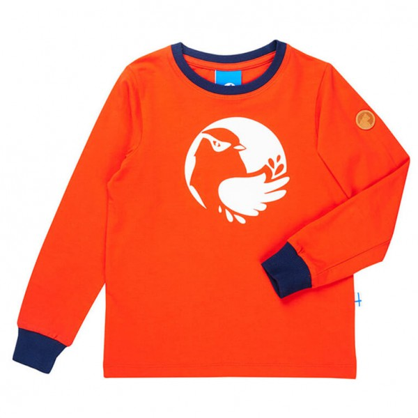 Finkid - Kid's Mumina - Long-sleeve