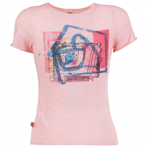 E9 - Luis - T-shirt