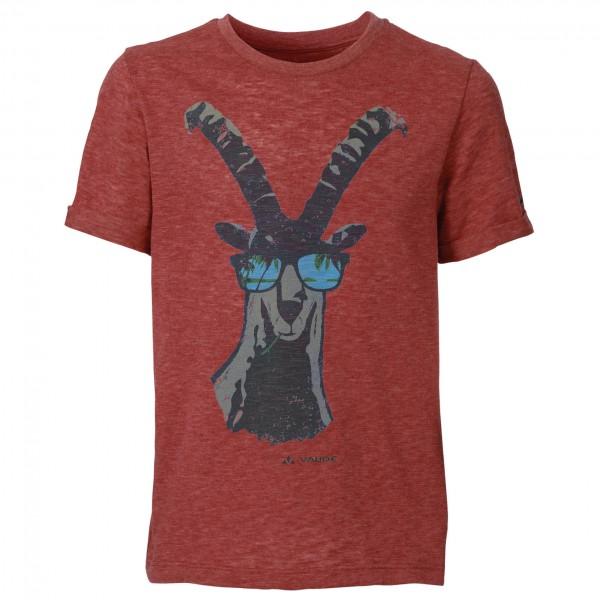 Vaude - Boys Fin T-Shirt II - T-paidat