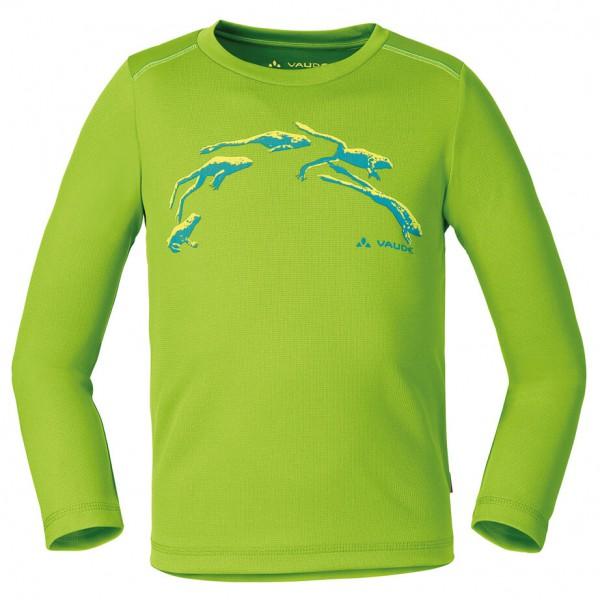 Vaude - Kids Zodiak LS Shirt IV - Long-sleeve