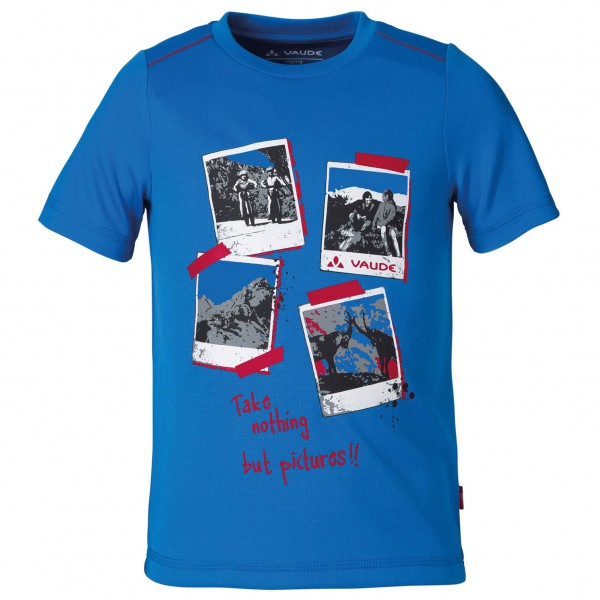 Vaude - Kids Zodiak Shirt VII - T-paidat