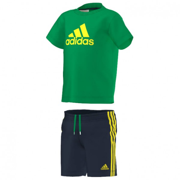 adidas - Summer Easy Boys Set - T-shirt