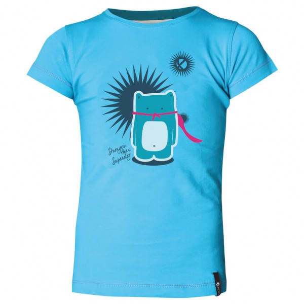 ABK - Kid's Supercat Tee - T-Shirt