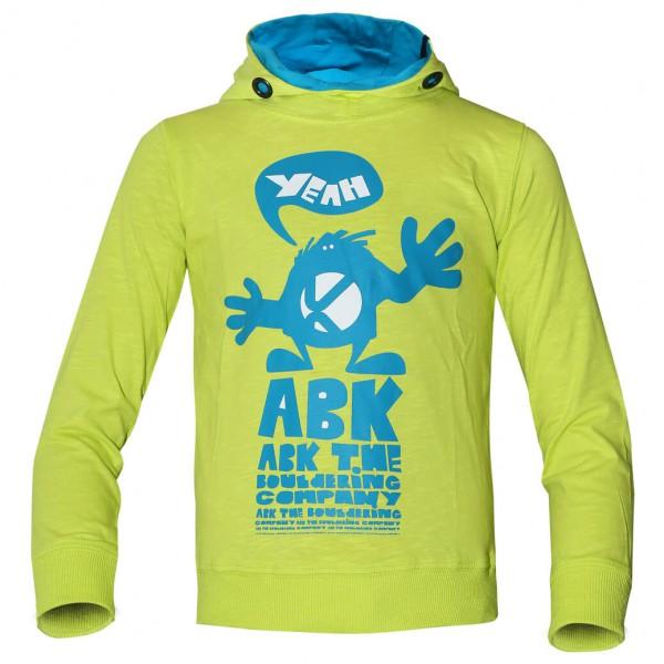 ABK - Kid's Yeah Tee Sweat - Hoodie
