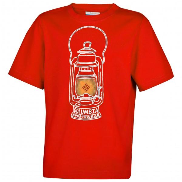 Columbia - Kid's Camp Light Graphic Tee - T-Shirt