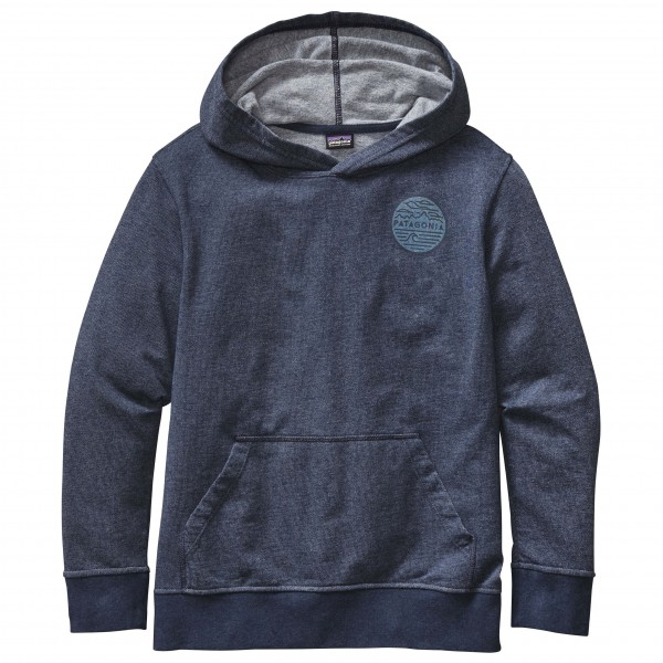 Patagonia - Kid's Lightweight Hooded Monk Sweatshirt