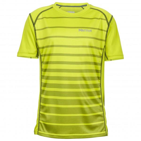 Marmot - Boy's Cyclone S/S - T-shirt