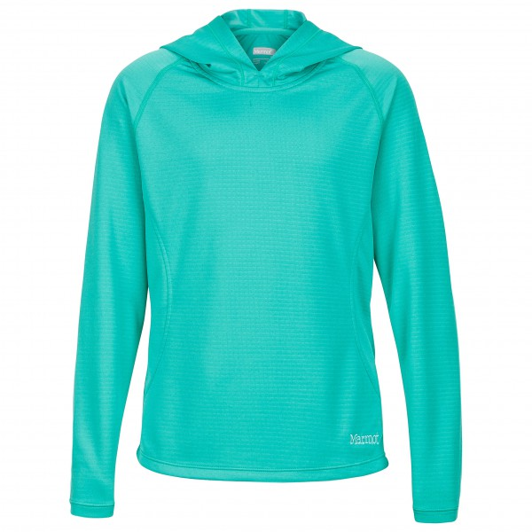 Marmot - Girl's Kylie Hoody - Manches longues