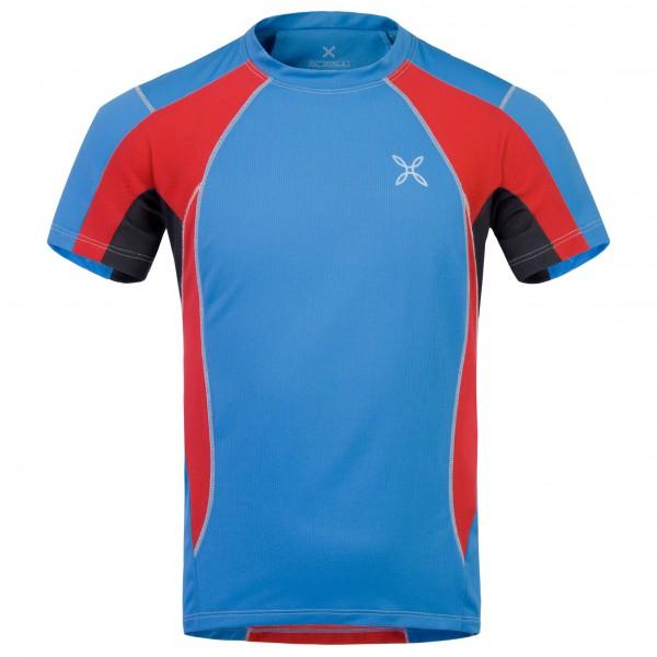 Montura - Kid's Outdoor 7 T-Shirt - T-shirt de running