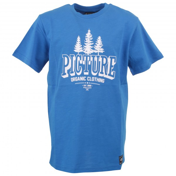 Picture - Kid's Milwaukee - T-shirt