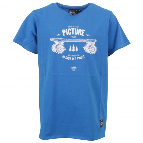 Picture - Kid's Parker - T-shirt