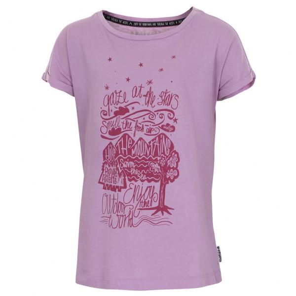 Maloja - Kid's RhondaG. - T-Shirt