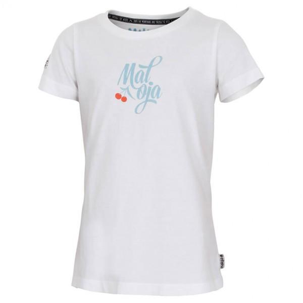 Maloja - Kid's SiennaG. - T-shirt