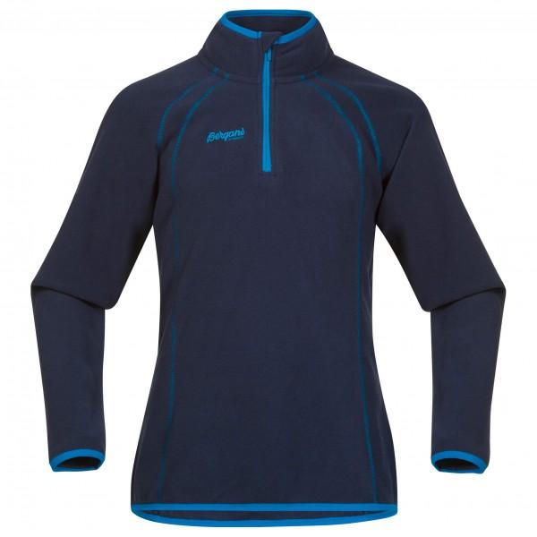 Bergans - Ombo Youth Half Zip - Fleece jumpers