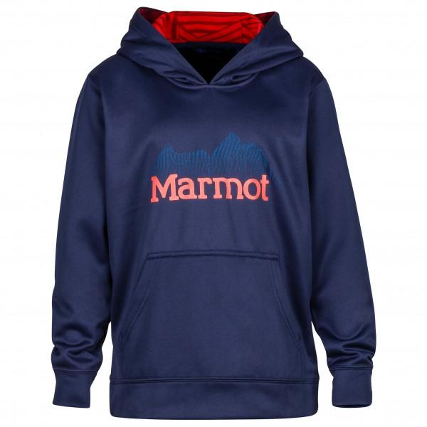 Marmot - Boy's Hudson Hoody - Pull-over à capuche