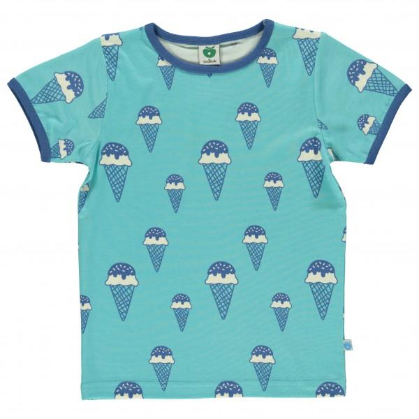 Smafolk - Ice Cream T-Shirt S/S - T-paidat