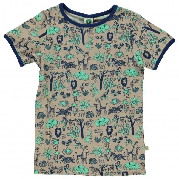 Smafolk - Jungle T-Shirt S/S - T-shirt